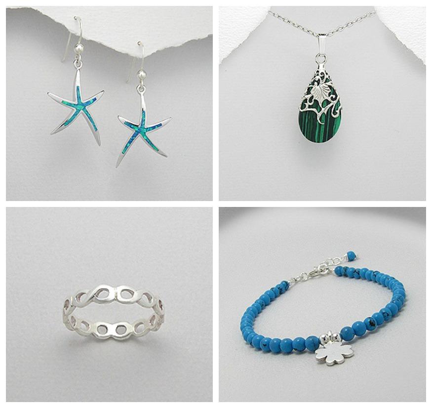 silverzone bijuterii Accent pe detalii: bijuterii din argint Silverzone