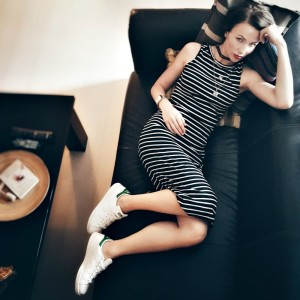stripeddress_stansmith