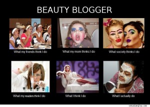 beauty-blogger