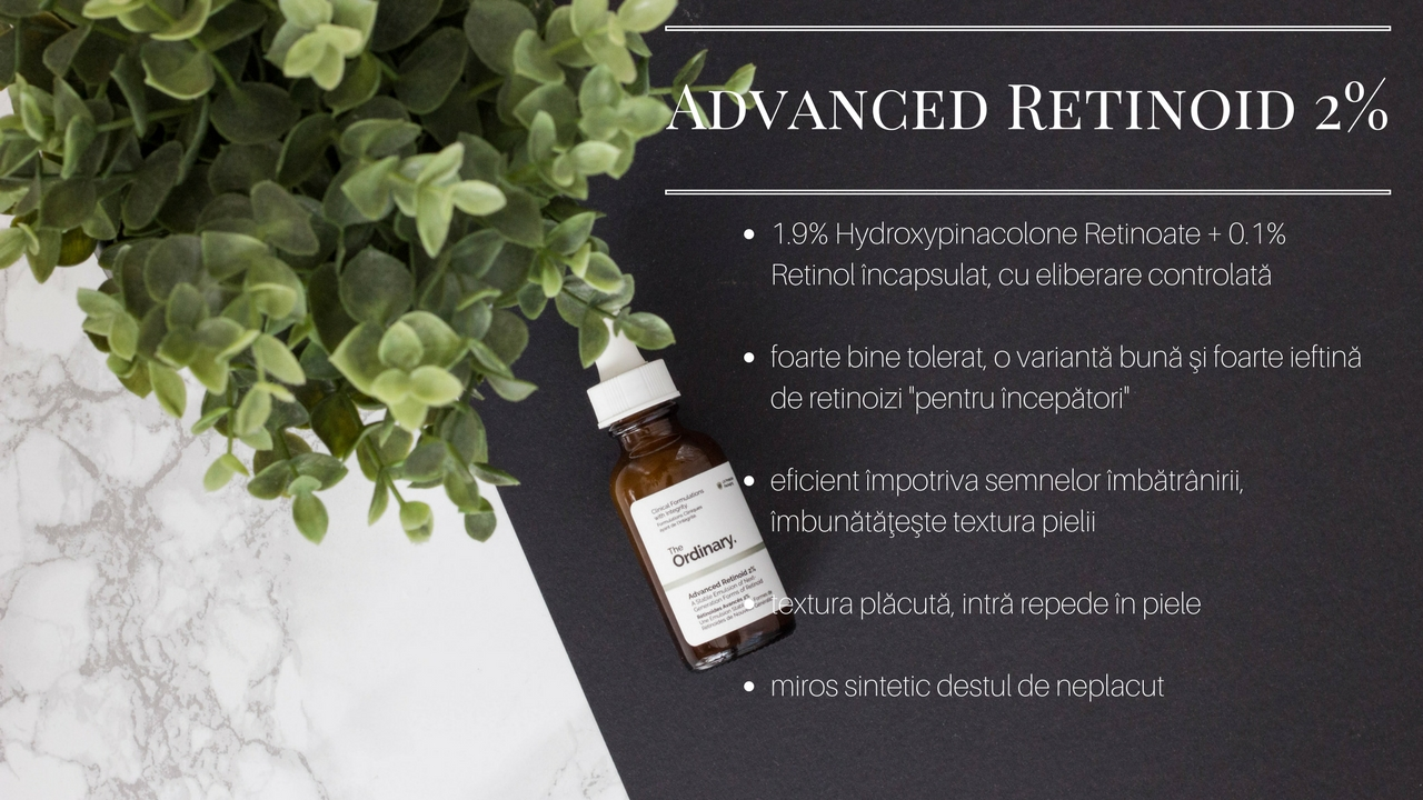 The Ordinary Retinoid Review