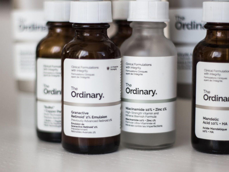 Cum folosesc produsele The Ordinary Ghid complet pentru rutina personalizata