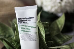 Purito Centella Unscented SPF50 Pareri Review