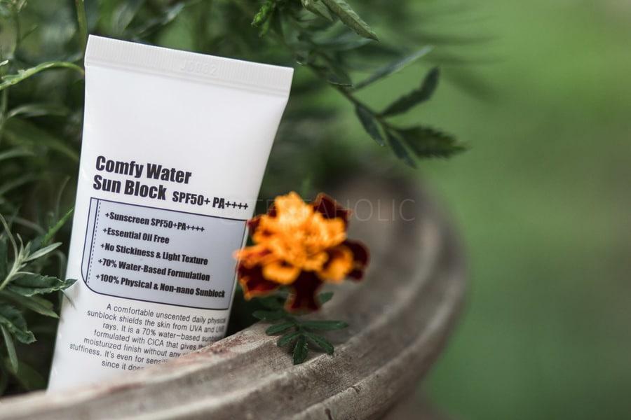 Purito Comfy Water Romania Pareri Review