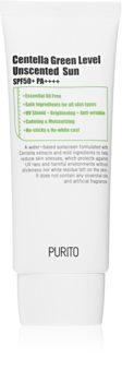 Purito Centella Green Level Unscented SPF50+ PA++++